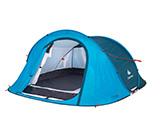 Палатка Quechua 3